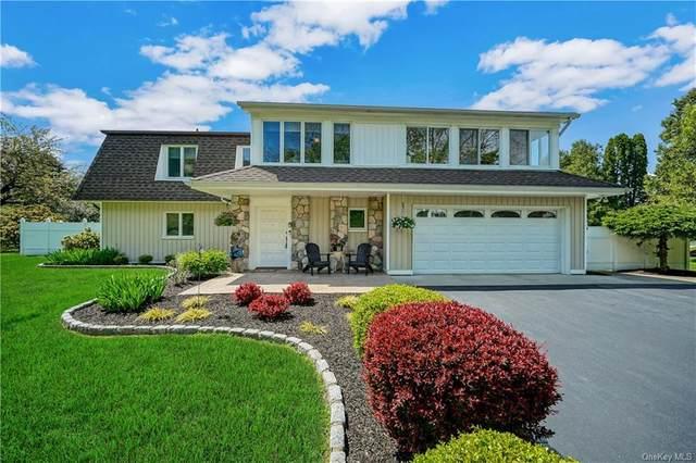 5 Bay View Terrace, Cornwall, NY 12520 (MLS #H6018687) :: Mark Boyland Real Estate Team