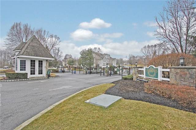 17 High Ridge Lane, Wallkill Town, NY 10940 (MLS #H6019293) :: William Raveis Baer & McIntosh