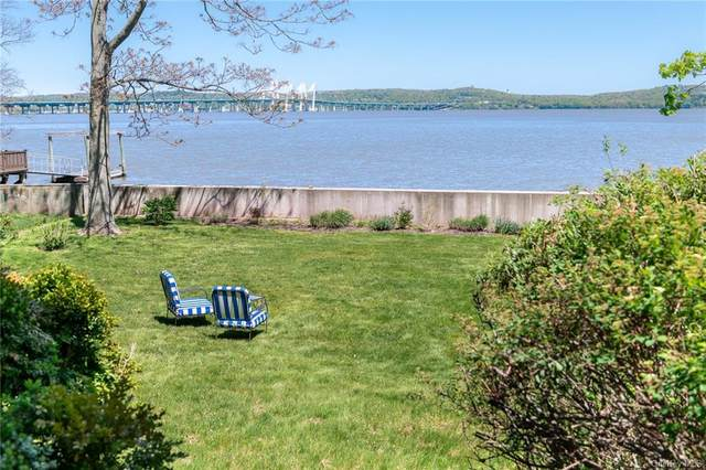 180 River Road, Nyack, NY 10960 (MLS #H6019747) :: William Raveis Baer & McIntosh