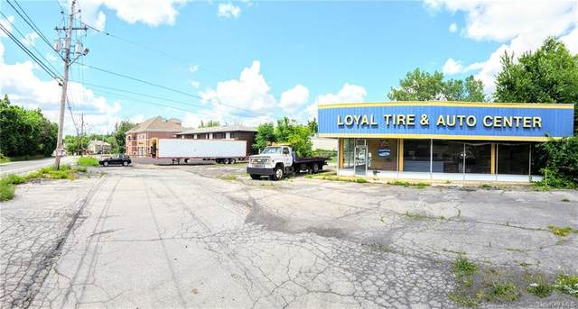 152 State Route 17M, Monroe Town, NY 10926 (MLS #H6025377) :: RE/MAX Edge