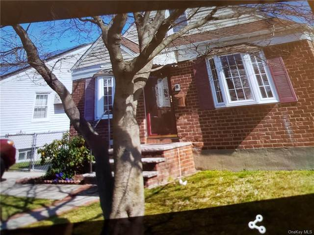 22 Warwick Road, Call Listing Agent, NY 11003 (MLS #H6028772) :: Frank Schiavone with William Raveis Real Estate
