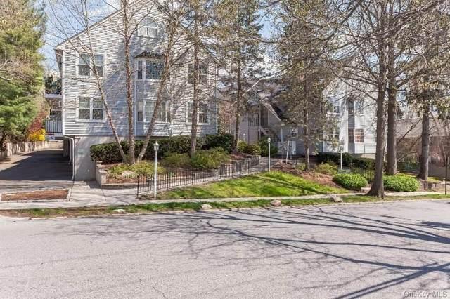 130 N Kensico Avenue #20, White Plains, NY 10604 (MLS #H6036018) :: Barbara Carter Team