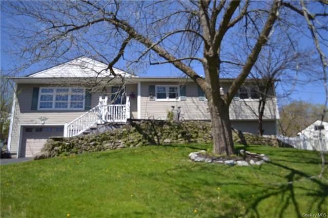 14 Tiros Avenue, Woodbury Town, NY 10930 (MLS #H6036279) :: Signature Premier Properties