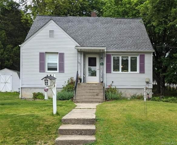 137 Jay, Stony Point, NY 10980 (MLS #H6040578) :: Cronin & Company Real Estate