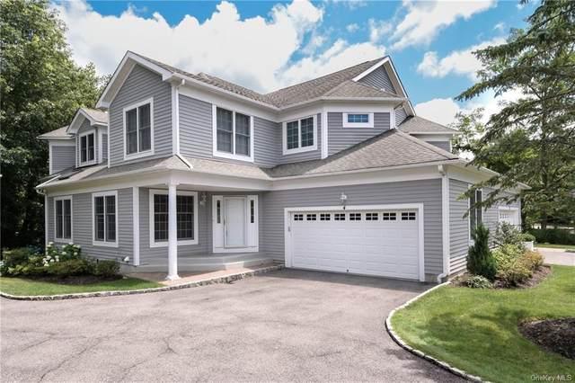4 Club Pointe Drive, White Plains, NY 10605 (MLS #H6041177) :: Cronin & Company Real Estate
