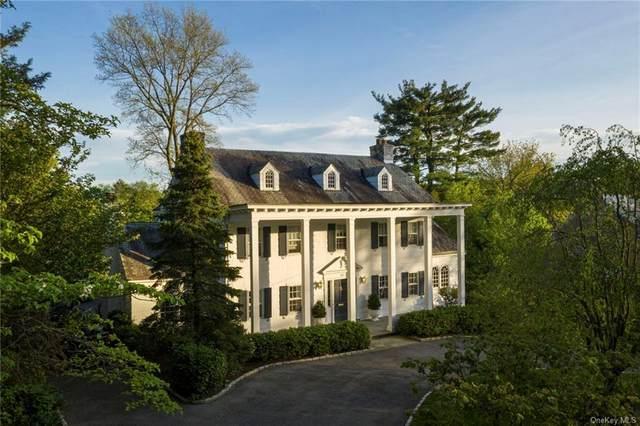 80 Overhill Road, Mount Vernon, NY 10552 (MLS #H6041551) :: Signature Premier Properties