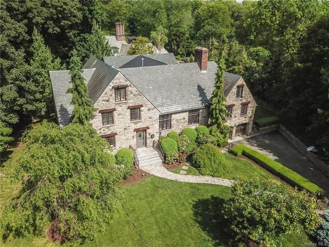 44 Brewster Road, Scarsdale, NY 10583 (MLS #H6042779) :: Mark Seiden Real Estate Team