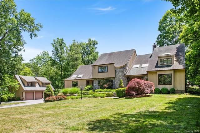 24 Schoolhouse Road, Waccabuc, NY 10597 (MLS #H6042890) :: Mark Boyland Real Estate Team