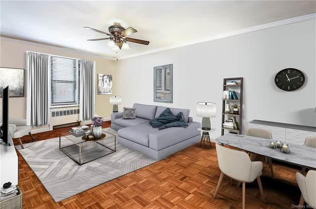 16 N Broadway 4J, White Plains, NY 10601 (MLS #H6043928) :: Nicole Burke, MBA | Charles Rutenberg Realty