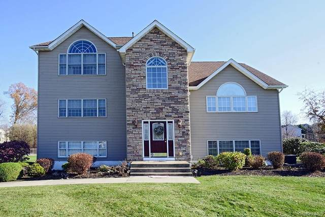 200 Old Castle Point Road, Wappingers Falls, NY 12590 (MLS #H6044637) :: William Raveis Baer & McIntosh