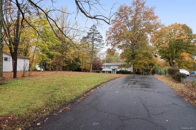 1009 Chestnut Ridge Road, Chestnut Ridge, NY 10977 (MLS #H6047069) :: William Raveis Baer & McIntosh