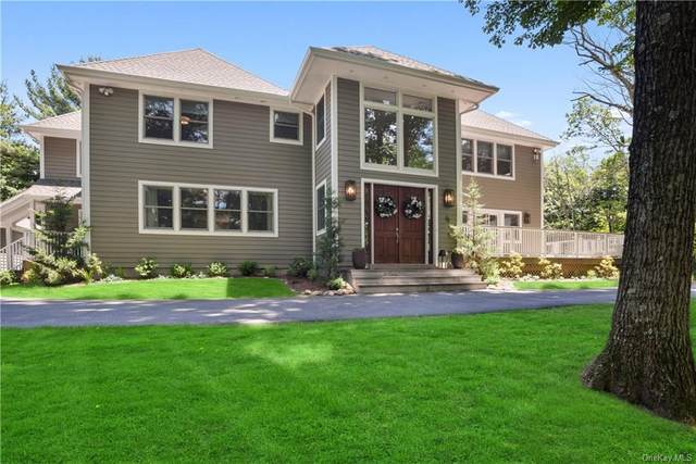 786 Sleepy Hollow Road, Briarcliff Manor, NY 10510 (MLS #H6048303) :: William Raveis Legends Realty Group