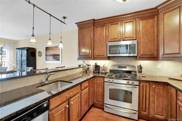 101 Sheldrake Place #16, Mamaroneck, NY 10543 (MLS #H6048394) :: Mark Seiden Real Estate Team