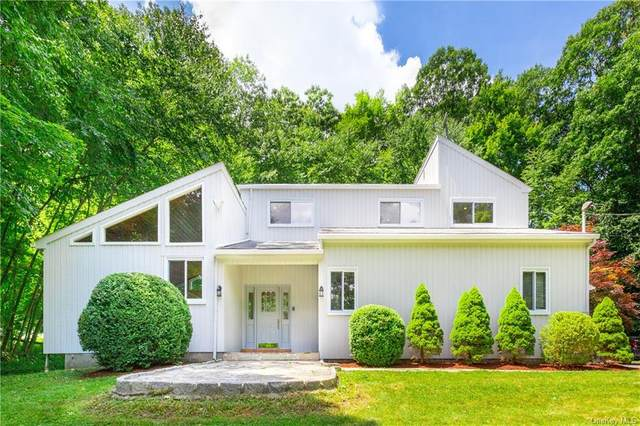 170 Westchester Avenue, Pound Ridge, NY 10576 (MLS #H6048437) :: William Raveis Legends Realty Group