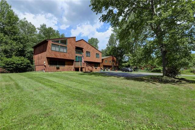 532 Route 340, Sparkill, NY 10976 (MLS #H6050563) :: William Raveis Baer & McIntosh