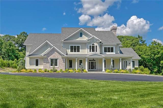 12 Knightsbridge Manor Road, Purchase, NY 10577 (MLS #H6053009) :: Frank Schiavone with William Raveis Real Estate