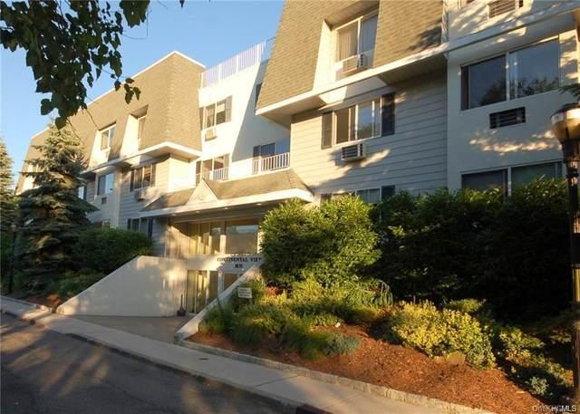 1035 E Boston Post Road 1-5, Mamaroneck, NY 10543 (MLS #H6053364) :: Mark Seiden Real Estate Team