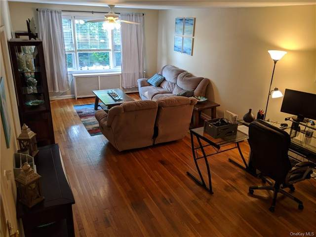 14 Soundview Avenue #4, White Plains, NY 10606 (MLS #H6055407) :: William Raveis Baer & McIntosh