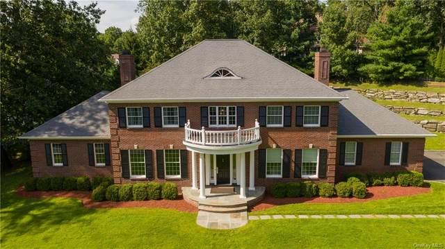 18 Manor Pond Lane, Irvington, NY 10533 (MLS #H6056278) :: Frank Schiavone with William Raveis Real Estate