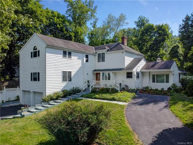 609 Kitchawan Road, Ossining, NY 10562 (MLS #H6056297) :: Frank Schiavone with William Raveis Real Estate