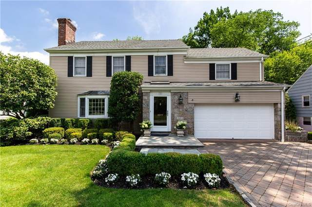 5 Anpell Drive, Scarsdale, NY 10583 (MLS #H6056671) :: Keller Williams Points North - Team Galligan
