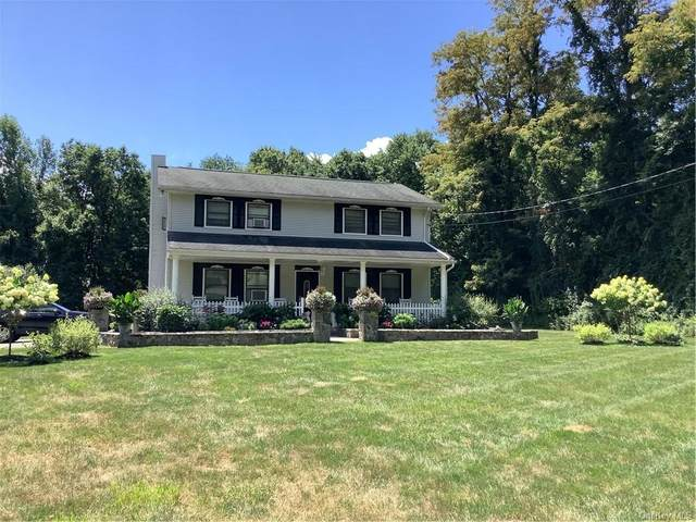 122 Hustis Road, Cold Spring, NY 10516 (MLS #H6057121) :: Frank Schiavone with William Raveis Real Estate