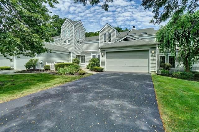 40 Woodlands Drive, Tuxedo Park, NY 10987 (MLS #H6059508) :: William Raveis Baer & McIntosh