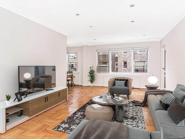 3850 Hudson Manor Terrace 3FW, Bronx, NY 10463 (MLS #H6060726) :: RE/MAX RoNIN