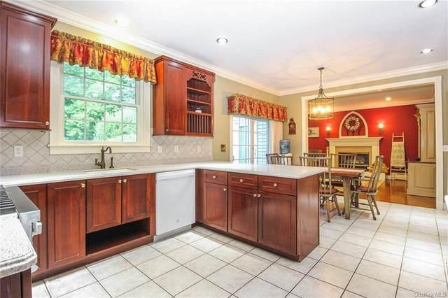 34 Rebecca Lane, Carmel, NY 10512 (MLS #H6061909) :: Frank Schiavone with William Raveis Real Estate