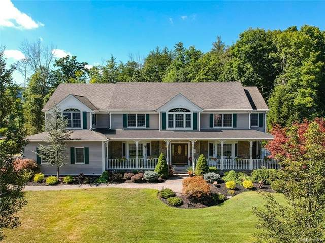 17 Grandview Road, Central Valley, NY 10917 (MLS #H6062605) :: Kendall Group Real Estate | Keller Williams