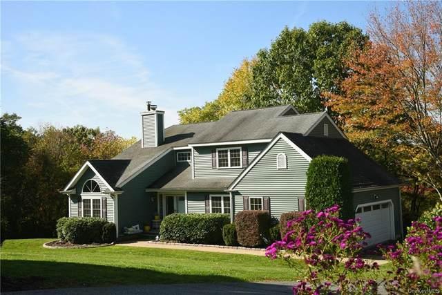 20 E Hill Road, Cortlandt Manor, NY 10567 (MLS #H6064330) :: Kendall Group Real Estate | Keller Williams