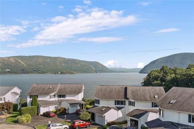117 Sandpiper Lane 5A, New Windsor, NY 12553 (MLS #H6066641) :: Mark Seiden Real Estate Team
