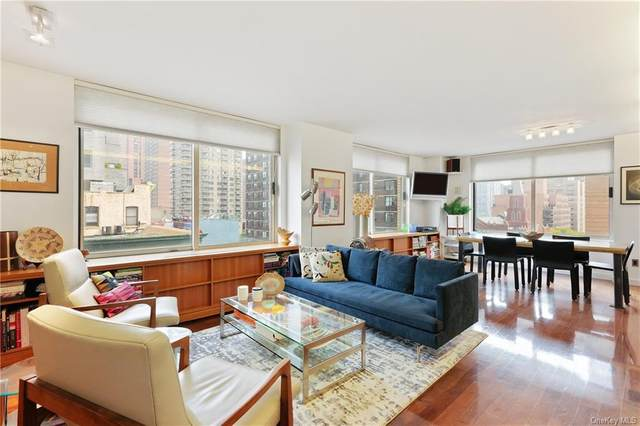 170 E 87th Street E8a/B, Newyork, NY 10128 (MLS #H6069735) :: Mark Boyland Real Estate Team