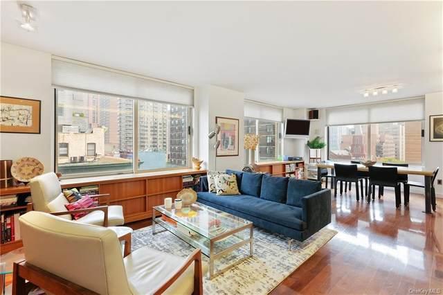 170 E 87th Street E8a/B, Newyork, NY 10128 (MLS #H6069735) :: McAteer & Will Estates | Keller Williams Real Estate