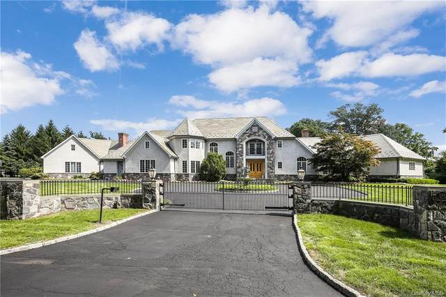 1 Star Farm Road, Purchase, NY 10577 (MLS #H6070425) :: Frank Schiavone with William Raveis Real Estate