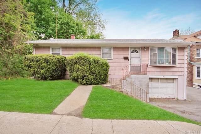 46 Ramapo Road, Garnerville, NY 10923 (MLS #H6070682) :: McAteer & Will Estates | Keller Williams Real Estate