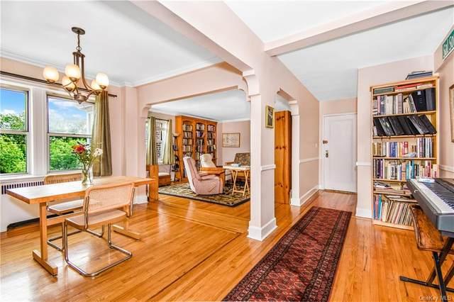 5430 Netherland Avenue C63, Bronx, NY 10471 (MLS #H6070780) :: McAteer & Will Estates   Keller Williams Real Estate