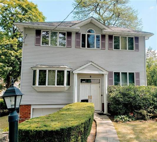 2 Hewitt Avenue, White Plains, NY 10605 (MLS #H6070830) :: Kendall Group Real Estate | Keller Williams