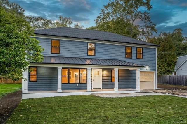 39 Cypress Lane, Yorktown Heights, NY 10598 (MLS #H6071590) :: Frank Schiavone with William Raveis Real Estate