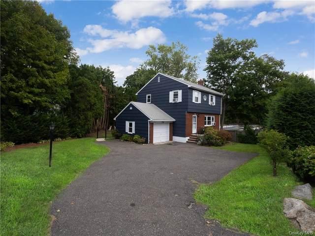 75 Mill Road, Eastchester, NY 10709 (MLS #H6072018) :: William Raveis Baer & McIntosh
