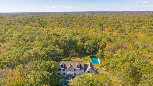 25 Beaver Pond Road, South Salem, NY 10590 (MLS #H6072375) :: Mark Boyland Real Estate Team