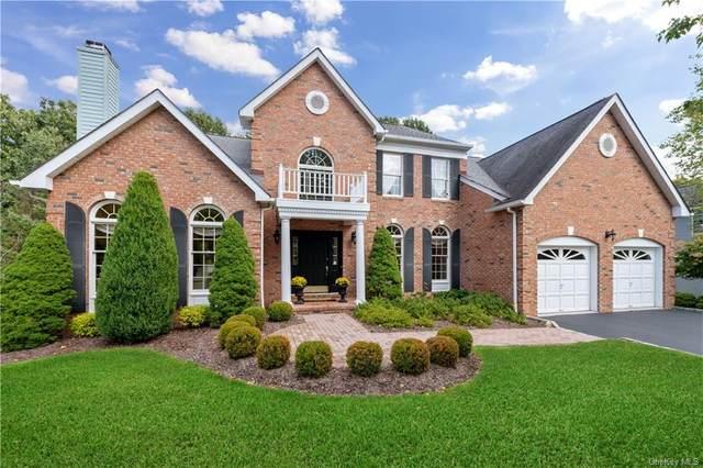 21 Carlton Drive, Mount Kisco, NY 10549 (MLS #H6072558) :: Kendall Group Real Estate | Keller Williams
