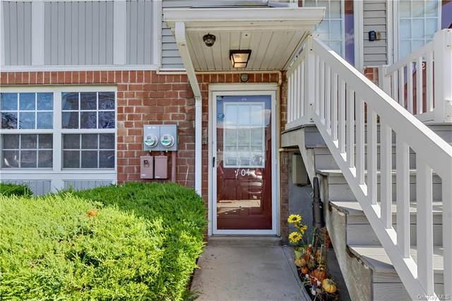 104 Mermaid Lane #301, Bronx, NY 10473 (MLS #H6072892) :: Mark Boyland Real Estate Team