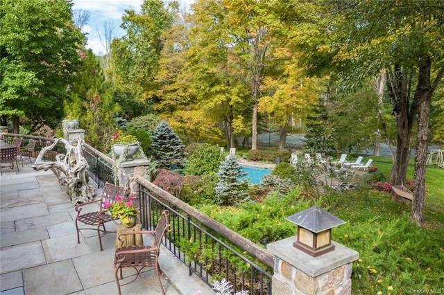 217 Trinity Pass, Pound Ridge, NY 10576 (MLS #H6073389) :: Cronin & Company Real Estate