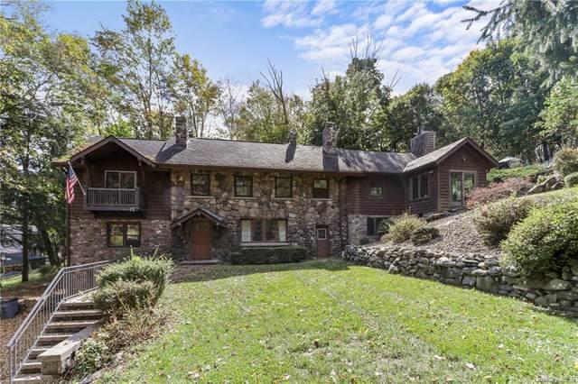 327 Oakland Avenue, Monroe, NY 10950 (MLS #H6074065) :: Kendall Group Real Estate | Keller Williams