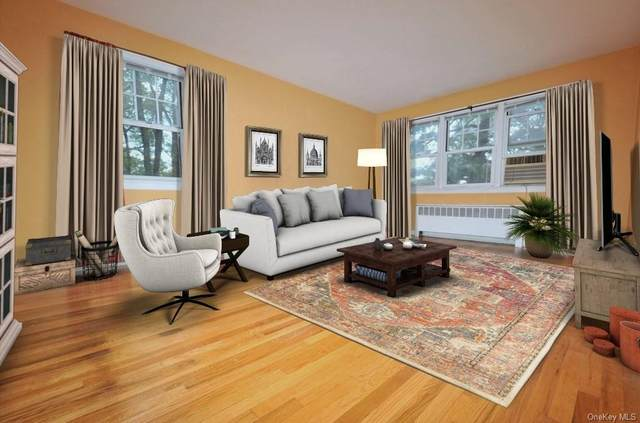 34 Underhill Avenue 2A, West Harrison, NY 10604 (MLS #H6074359) :: McAteer & Will Estates | Keller Williams Real Estate