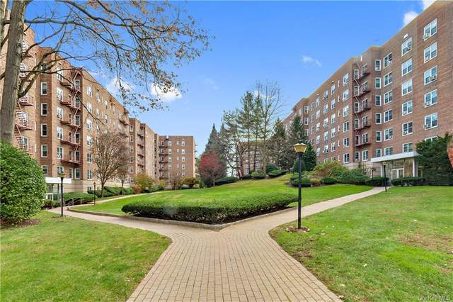 1304 Midland Avenue A68, Yonkers, NY 10704 (MLS #H6074590) :: RE/MAX RoNIN