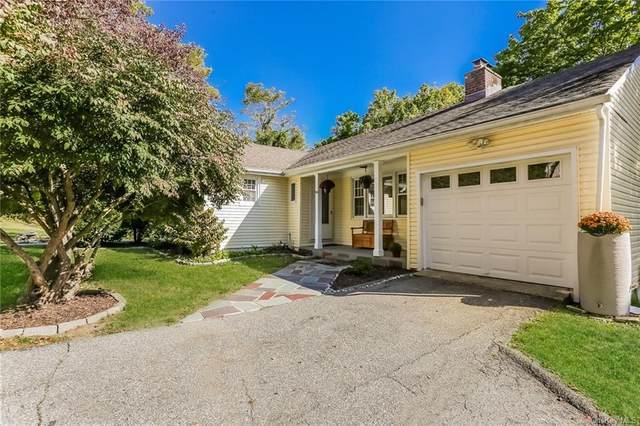 94 Edgepark Road, White Plains, NY 10603 (MLS #H6075343) :: William Raveis Baer & McIntosh