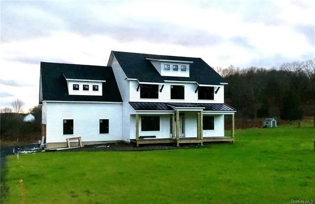 35 Sarah Wells Trail, Campbell Hall, NY 10916 (MLS #H6075414) :: McAteer & Will Estates | Keller Williams Real Estate