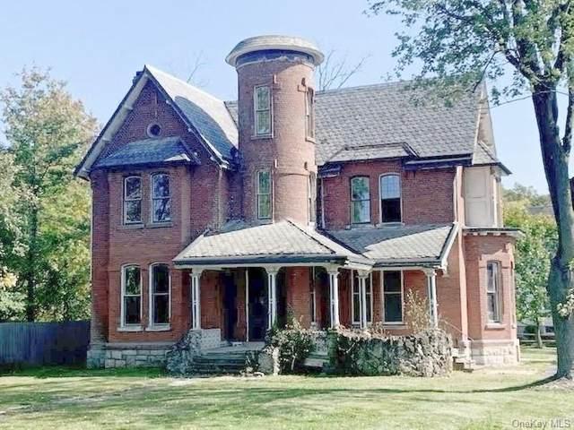 260 Main Street, Goshen, NY 10924 (MLS #H6075499) :: Nicole Burke, MBA | Charles Rutenberg Realty